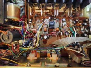 Réparation Amplificateur Pioneer
