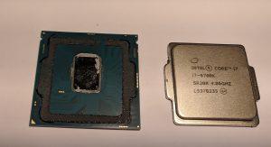 I7 6700k Delid